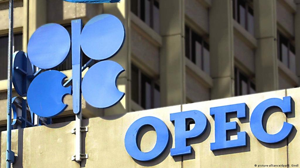 OPEC at 60: An oil cartel on life support | Business| Economy and finance  news from a German perspective | DW | 14.09.2020