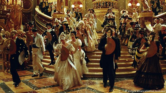 Фантом оперы (2004)