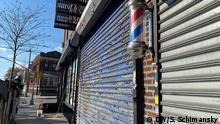 USA New York | Coronavirus | Reportage Sophie Schimansky