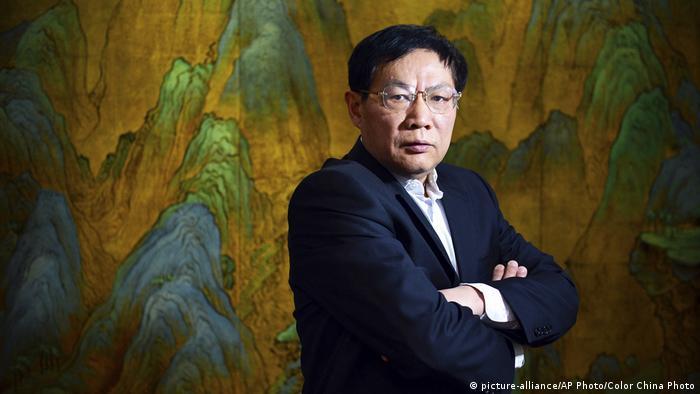 Рен Чжицян