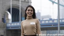 UK | Miss England Bhasha Mukherjee