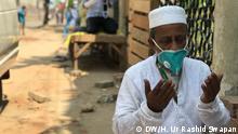 Coronavirus | Bangladesch | Moschee
