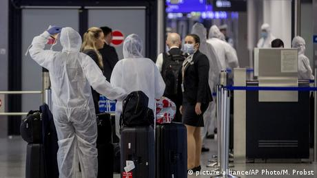 Γερμανία: Πιο κοντά το τέλος της καραντίνας