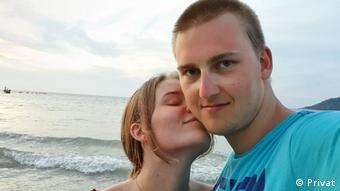 Владимир Далданов вместе с девушкой не может вернуться домой из Таиланда