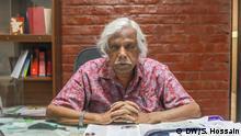 This week Khaled Muhiuddin Asks talkshow featured Dr. Zafrullah Chowdhury and Kamrul Hasan Khan Dr. Zafrullah Chowdhury, founder, Gonoshasthaya Kendra