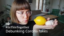 #InThisTogether Folge 3: Fake News