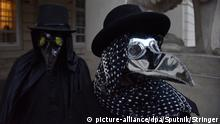 Bildergalerie Kulturmaske | Ukraine Coronavirus