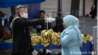 Τουρκική αγορά
