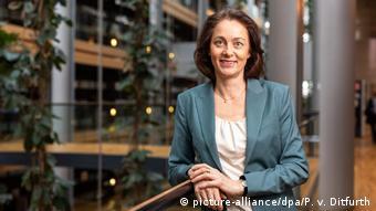Καταρίνα Μπάρλεϊ, Ευρωκοινοβούλιο