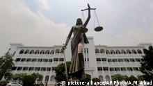 Bangladesch Oberstes Gericht in Dhaka