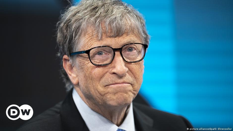 """Bill Gates'ten """"komplo teorilerine"""" yanıt: Çiplerle aşılar arasındaki bağlantıyı anlamıyorum"""