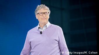 Στην πρωτοβουλία για την στήριξη του ΠΟΥ συμμετέχει μεταξύ άλλων και το Ίδρυμα του Μπιλ Γκέιτς αλλά όχι οι ΗΠΑ