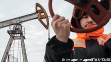 Russland Symbolbild Ölförderung