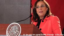 Mexiko Energieministerin Rocio Nahle