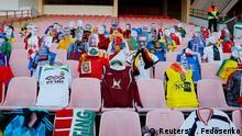 BdTD Belarus Fußballstadion Fans