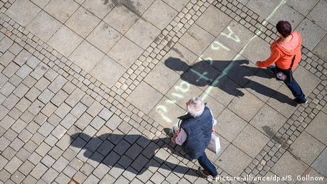 Γερμανία: Εβδομάδα προβληματισμού για χαλάρωση των μέτρων