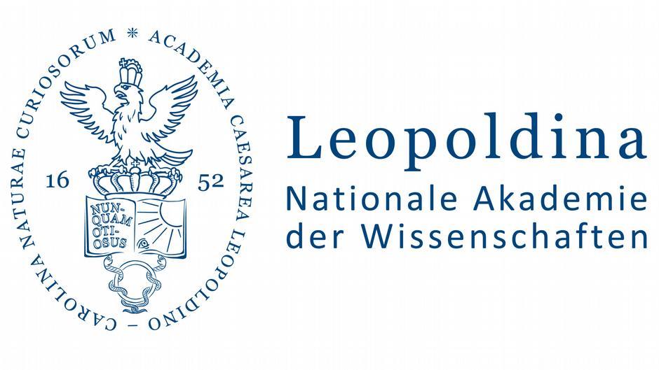 Logo Nationale Akademie der Wissenschaften Leopoldina