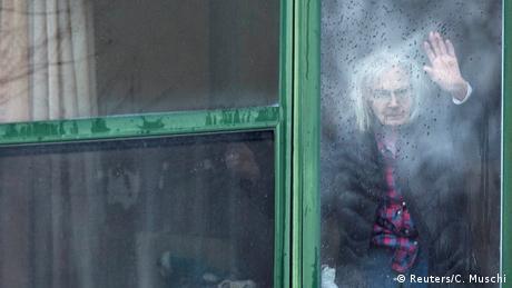 BdTD Pflegeheim Herron Kanada (Reuters/C. Muschi)