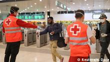 Coronavirus Spanien Barcelona Lockerung Ausgangssperre