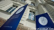 Nationale Akademie der Wissenschaften Leopoldina