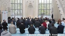 Tag der offenen Tür Moschee Köln