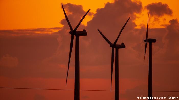 在2030年前,将有害气体排放量减少55%——要实现这一目标并不容易