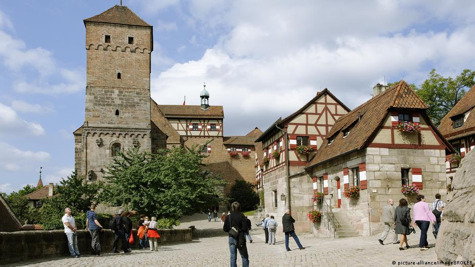 Germany from A to Z: Nuremberg