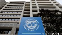 Washington The International Monetary Fund IMF | IWF Hauptquartier