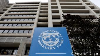 Δυσοίωνες προφητείες από το ΔΝΤ