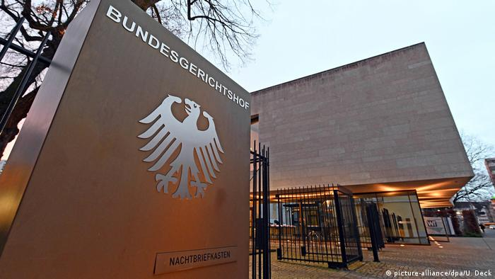 Federalny Trybunał Konstytucyjny w Karlsruhe