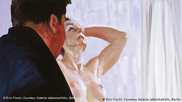 Deutschland Ausstellung Intimacy Baden in der Kunst Ahlen Flash-Galerie