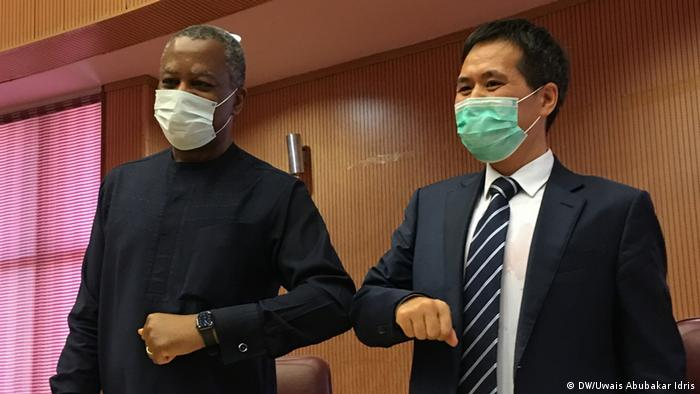 Nigerian foreign affairs minister summons Chinese Ambassador on the maltreatment of Nigerians in China