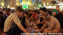 Irak Coronavirus - Ramadan