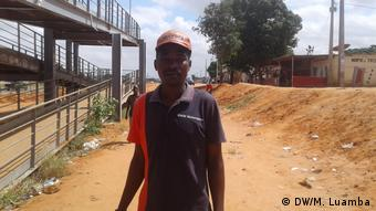 Angola Luanda Vala da Morte