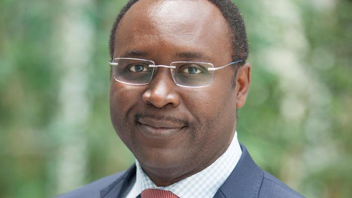 Albert Zeufack World Bank Wirtschaftswissenschaftler