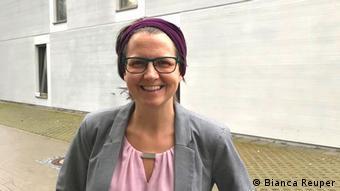 Katie Griggs (Bianca Reuper)