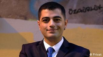 Türkei Amnesty Tarık Beyhan