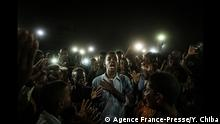 ++++ ACHTUNG: SPERRFRIST BIS 16.04., 22.00 UHR ++++ Kategorie Foto des Jahres 001 Straight Voice World Press Photo of the Year_Yasuyoshi Chiba_Agence France-Presse
