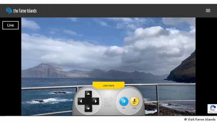 Visit Faroe Islands Tourismus Organisation