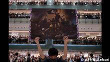 World Press Photo-Gewinner | Hong Kong Unrest |