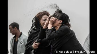 World Press Photo-Gewinner | Ethiopian Airlines Flight 302 Crash Site | Mulugeta Ayene