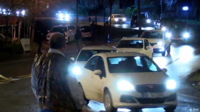 Çakıcı, Ankara Sincan Cezaevi'nden Çarsamba gece yarısı tahliye edildi.