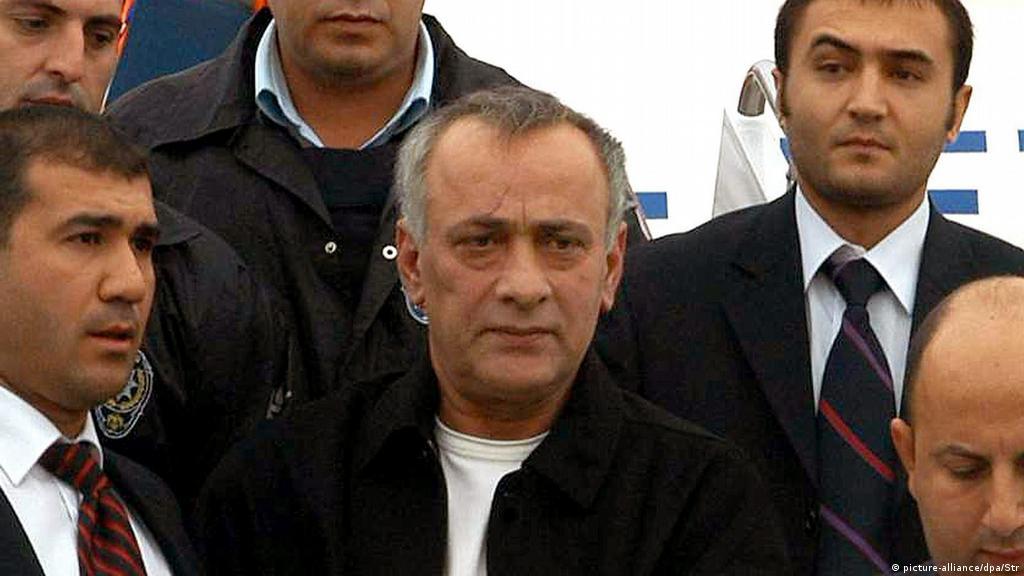 Ankara′da siyasete mafya gölgesi düştü | TÜRKİYE | DW | 18.11.2020