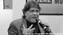 Der chilenische Schriftsteller Luis Sepúlveda ist an Corona gestorben