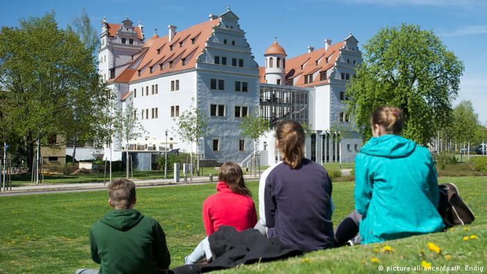 11. Festival der Reformation in Zwickau Deutschland (picture-alliance/dpa/P. Endig)