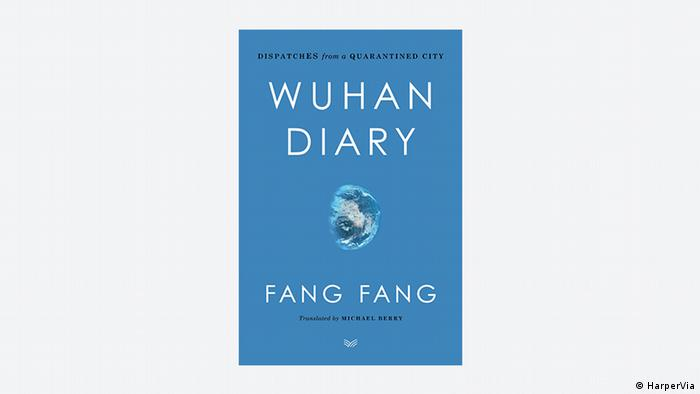 Buchcover: Wuhan Diary: Dispatches from a Quarantined City von Fang Fang
