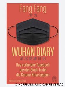 Buchcover: Wuhan Diary: Tagebuch von Fang Fang