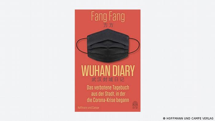 Buchcover: Wuhan Diary: Tagebuch von Fang Fang (HOFFMANN UND CAMPE VERLAG)