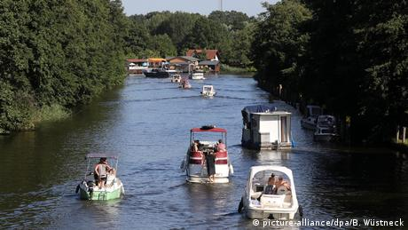 Tourismus in Mecklenburg-Vorpommern