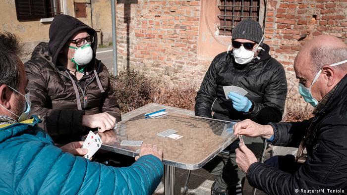 Нова реальність в часи пандемії COVID-19